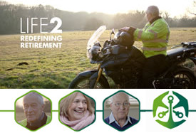 Old Mutual Wealth – Life 2